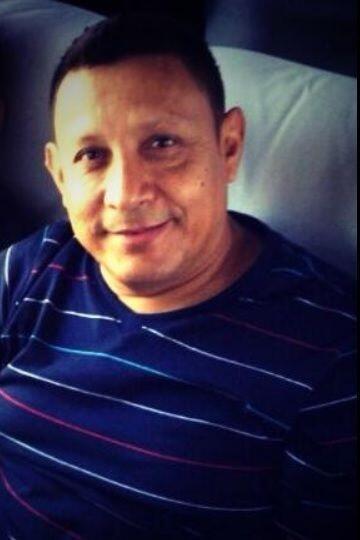 Aldo Sarabia desapareció el 14 de octubre de 2014 y nadie sabía de su pa...