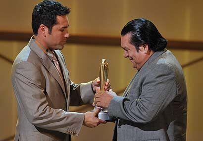 Sin duda, el mejor momento fue cuando Roberto 'Manos de Piedra' Durán re...