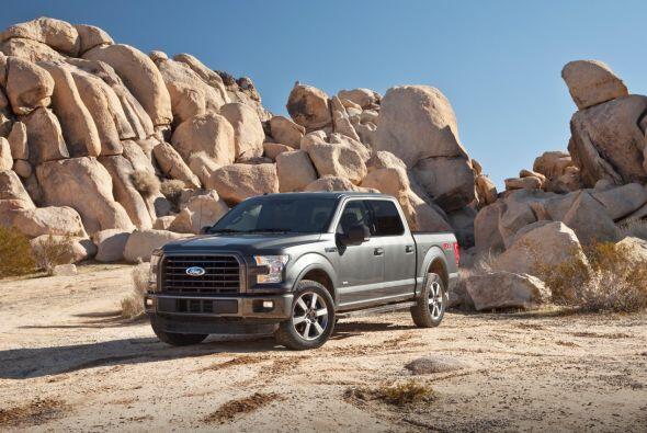 1- Ford F-Series: Unidades vendidas: 62,827; Precio: $25,420 a $54,680;...