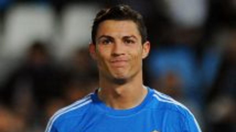 Ancelotti ha preferido darle descanso a Ronaldo para que se encuentre me...