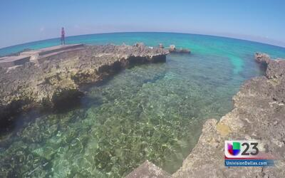 Opciones de verano: Islas Caimán