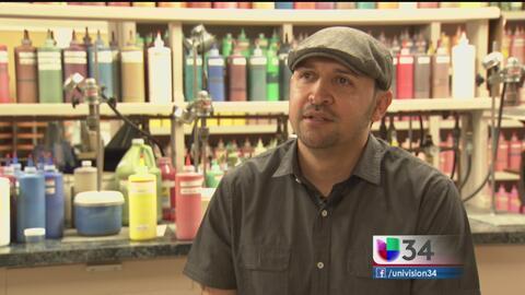 Antonio Pelayo, un talento hispano en los estudios Disney
