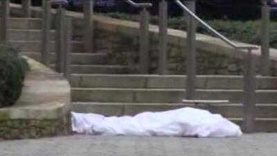 Aparente suicidio en zona de Buckhead