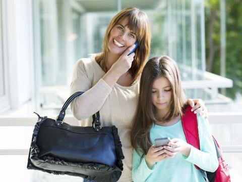 Si eres mamá, seguramente te ocupas de muchas cosas, ¡y no...