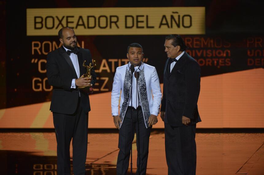Lo mejor de los Premios Univision