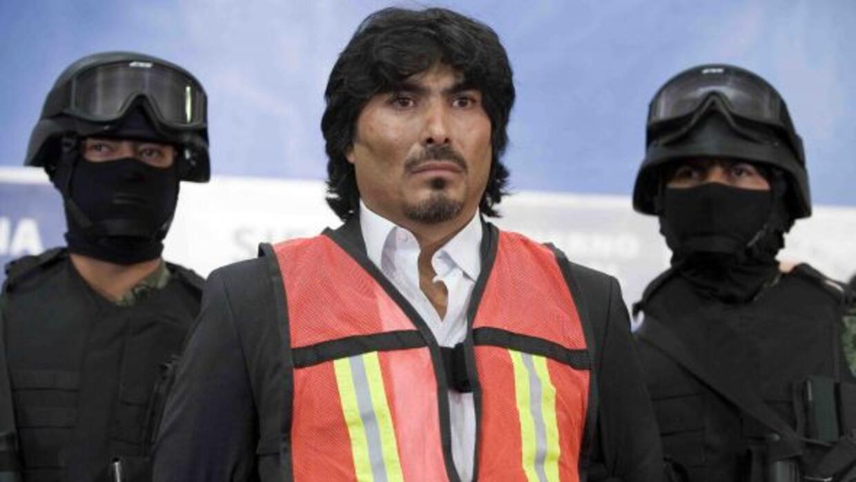 En abril del 2010 cayó otro de los más poderosos de dicho cártel, José G...