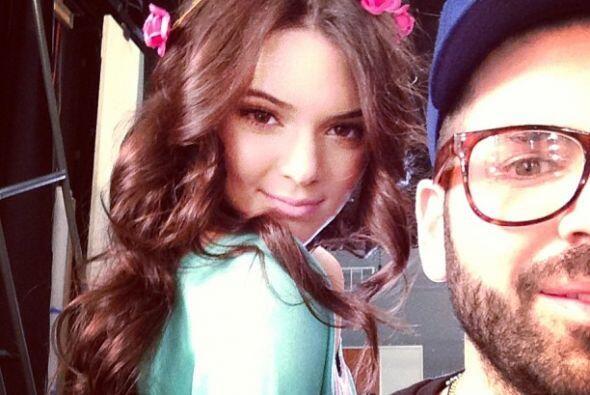 """Jomary Goyso impacata las redes sociales con sus """"Selfies"""". &n..."""