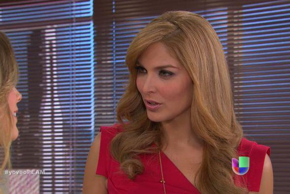 """""""Alma"""" (Blanca Soto) es una chica dulce pero si se meten con ella debes..."""