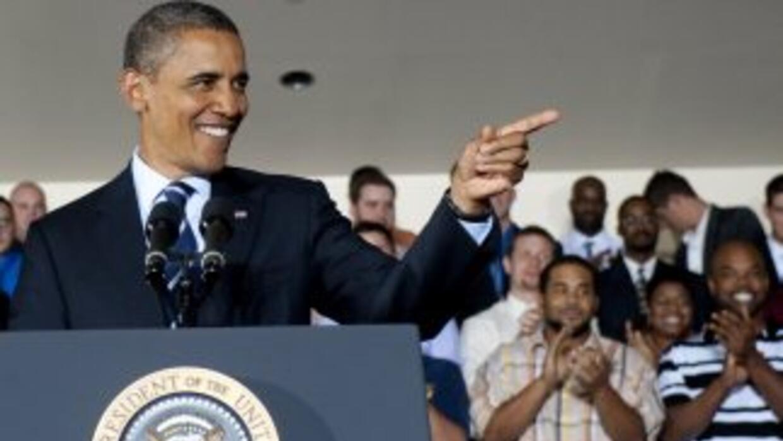 """Los acuerdos """"impulsarán significativamente las exportaciones que tienen..."""