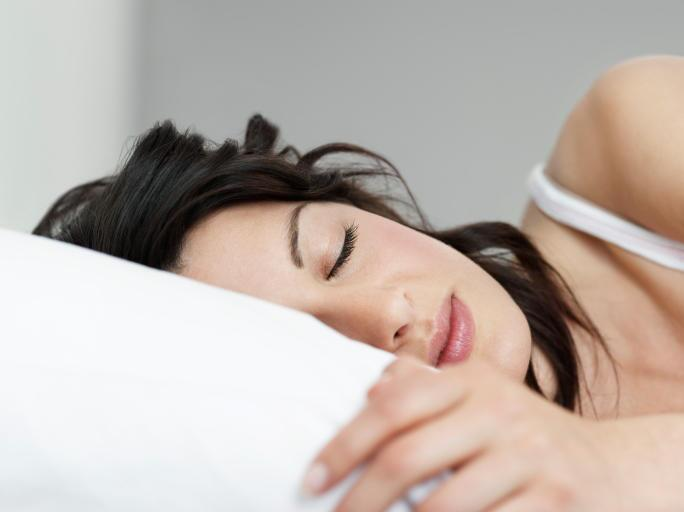Dormir tips