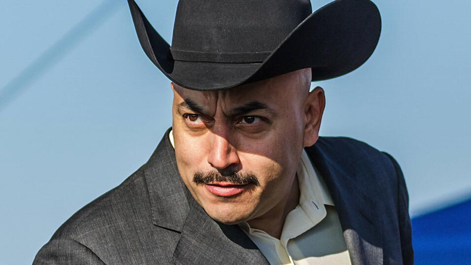 Lupillo Rivera.
