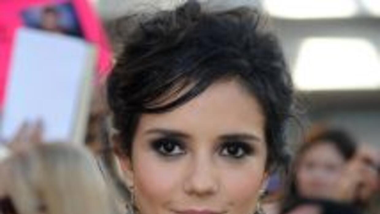 La actriz colombiana Catalina Sandino Moreno tiene una gran proyección a...