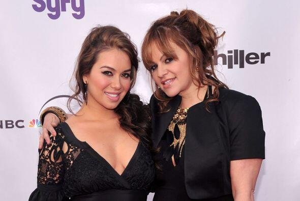 Chiquis Rivera y Jenni Rivera tenían una relación muy sólida entre madre...