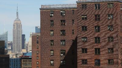 Nueva York, y gran parte del país, está viviendo una crisis de acceso a...