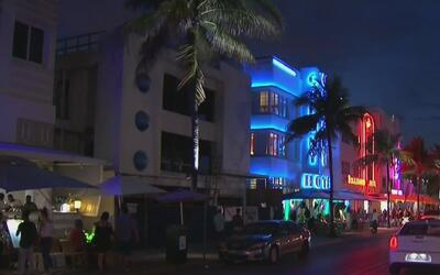 Comisión de Miami Beach someterá a votación el horario de venta de alcohol