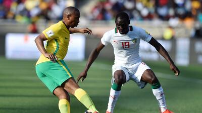 FIFA ordena repetir partido eliminatorio en África
