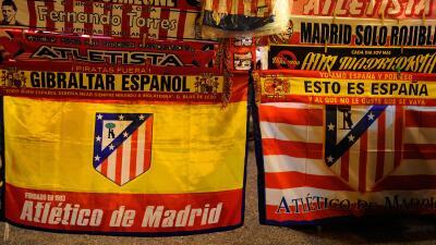 El Atlético de Madrid negocia la compra del Lens francés, ahora en Segunda