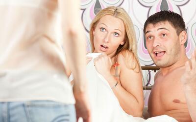 La radiografía del hombre infiel con la Doctora Amor, Parte 4 #mml