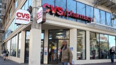 "Pasa de llamarse ""CVS/Caremark Corp"" (CVS/Marca de cuidados) a ""CVS Heal..."