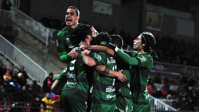 Eibar se estrenará como equipo de la máxima categoría.