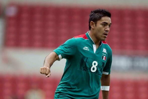 Aunque no solo el club portugués sonó para llevarse al mexicano a jugar...