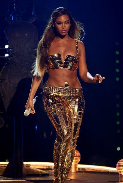 ¡Beyoncé se suma a lista de las famosas que han subido la temperatura co...