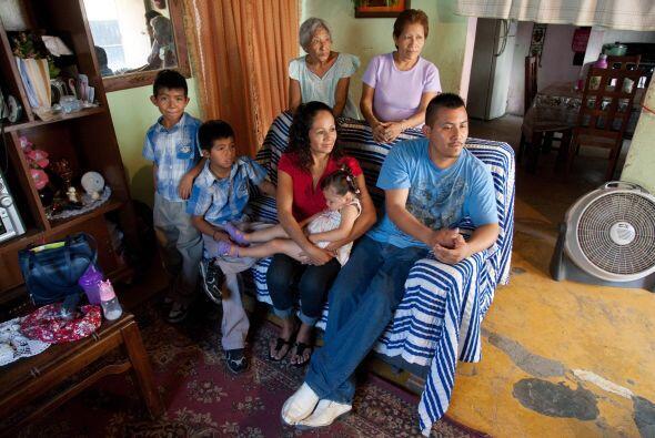 Diego Ramírez es uno de ellos y dijo a la agencia AFP que 'ahora nos toc...