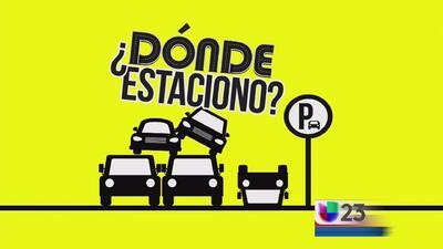 Reportaje Especial: ¿Dónde estaciono? - Parte 1