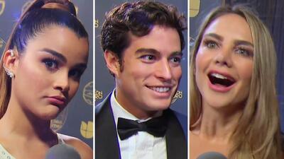 ¿Qué tanto saben las celebridades sobre fútbol? Clarissa, Danilo y Ximena aceptaron este reto