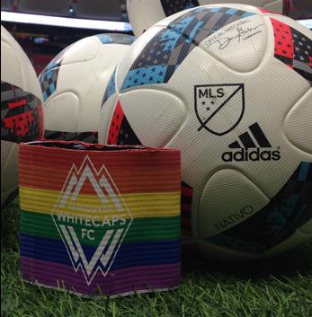 #OrlandoUnited en la MLS