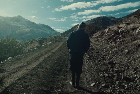 """Nos dice: """"Fácil es morir, difícil es vivir"""""""