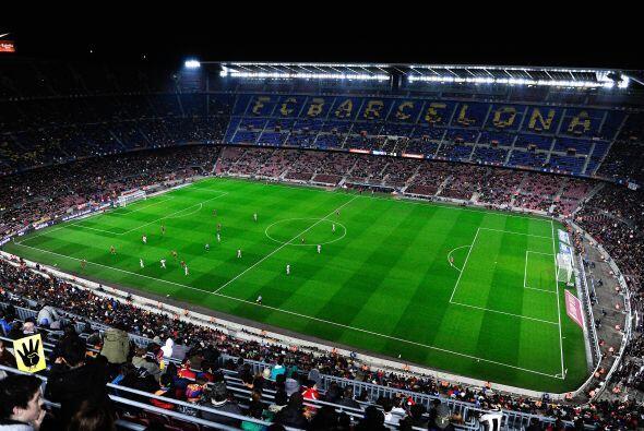 Barcelona 3-0 Cartagena
