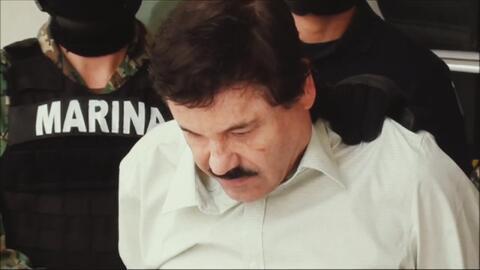 U.S.A. vs 'El Chapo' Guzmán: PART FOUR:
