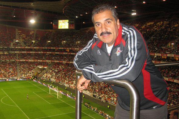 Su primera escala fue en Portugal para el juego ante Hungría y le trajo...