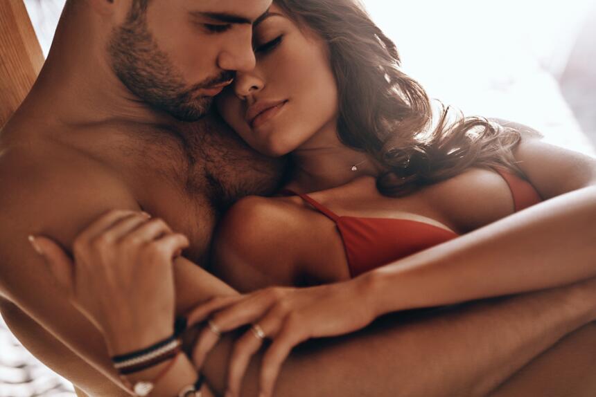Cómo convertirte en el amante perfecto con ayuda del zodiaco shutterstoc...