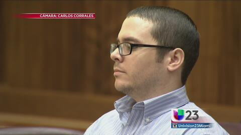 Fiscalía busca mantener la sentencia de Michael Hernández