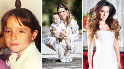 Ariadne Díaz cumple 31 años, así ha sido su paso po...