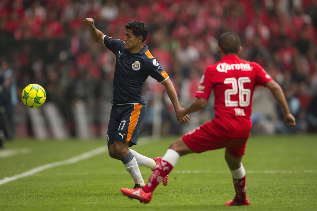 Empate entre Diablos y Chivas que favorece a Guadalajara 20170518_4647.jpg