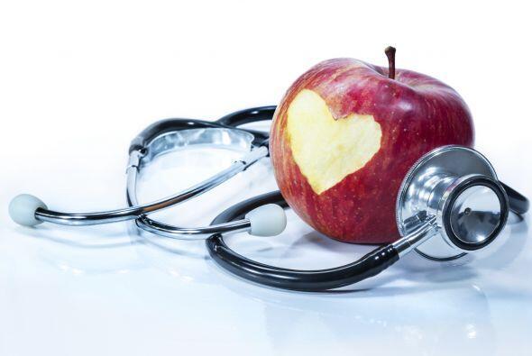 Pueden ser aliadas para reducir el riesgo de padecer enfermedades cardio...