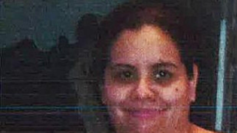 Martha I. Ramírez de 37 años está desaparecida desde el 16 de octubre. R...