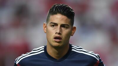 James parece decidido a irse del Bayern Múnich, habría despotricado contra Niko Kovac
