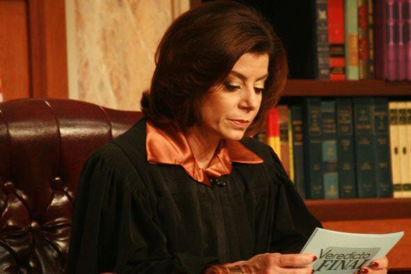 La jueza tomó en cuenta las distintas posturas para dictar un veredicto.