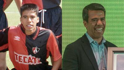 ¡Feliz cumpleaños Pavel Pardo!: recordamos una carrera con títulos históricos para México