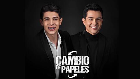 Cornelio Vega Jr. a dueto con Luis Coronel