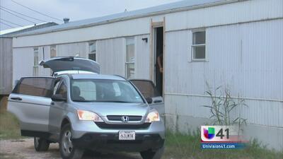 Autoridades buscan a joven prófugo