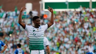 En fotos: La lucha por el título de goleo al finalizar la penúltima jornada en la Liga MX