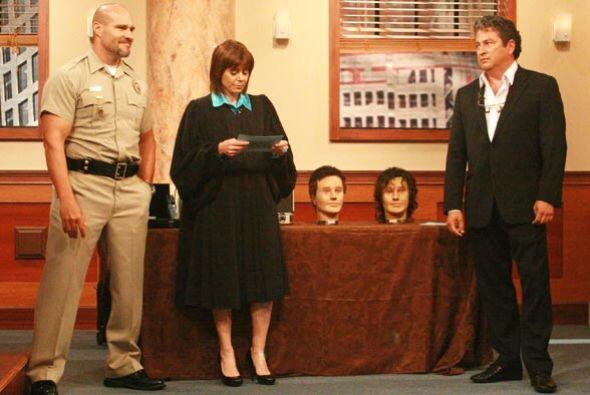 Como parte de los testimoniales que la jueza Cristina Pereyra lleva a la...