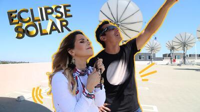Supersticiones que no pueden faltar durante un eclipse solar
