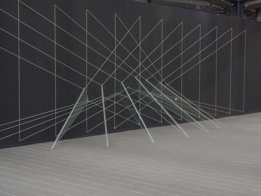 Trend Geometría