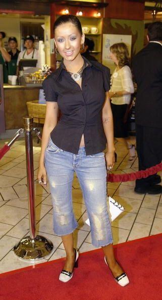 La variedad no faltó en 2003 pues diferentes estilos, colores y accesori...
